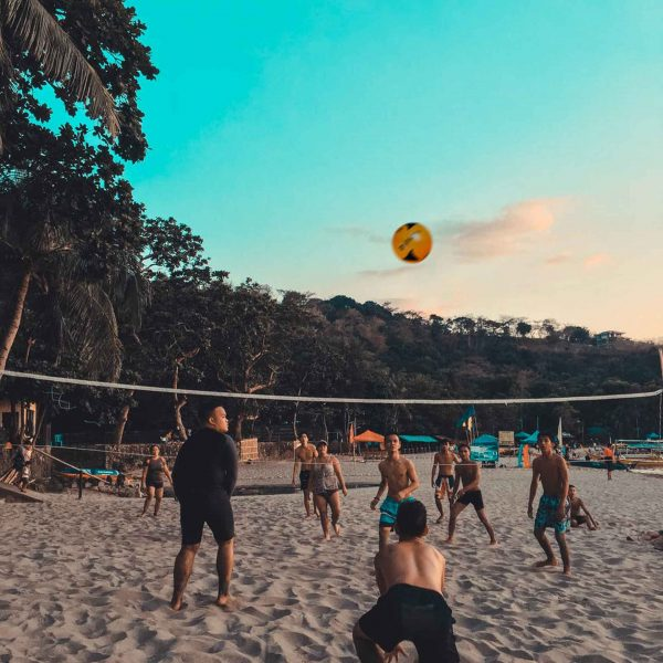 pinao-volleyball